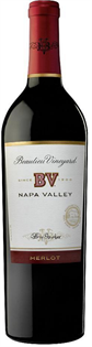 Beaulieu Vineyard Merlot Napa Valley 2013...
